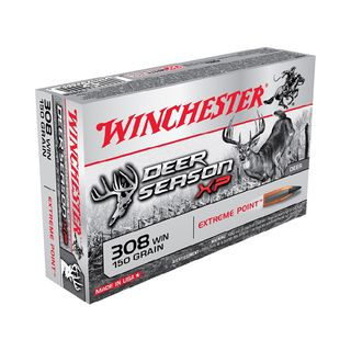 Winchester Deer Season 308Win 150gr XP (20)