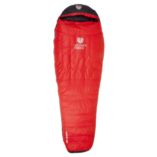 Stoney Creek Black Stag 1000 Sleeping Bag