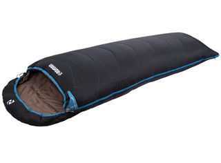 Roman Palm Passport Sleeping Bag