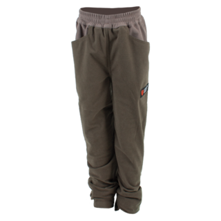 Stoney Creek Kid's Microtough Trousers - Bayleaf