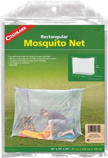 Coghlans Mosquito Net (single)