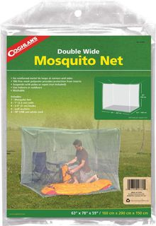 Coghlans Mosquito Net (double)