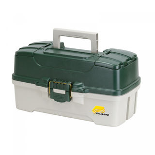 Plano 620306 Three Tray Tackle Box