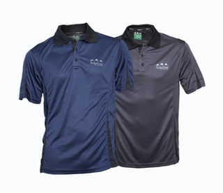 Ridgeline Breeze Short Sleeve Polo