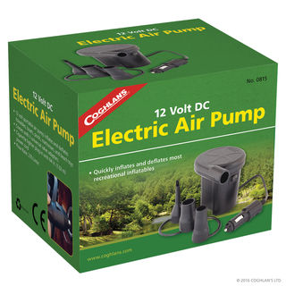 Electric Air Pump - 12V DC