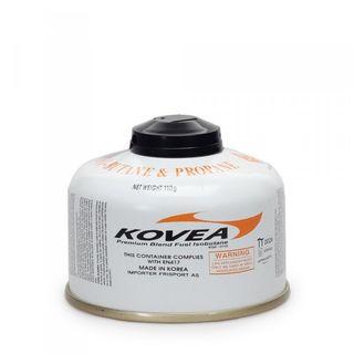 Kovea Isobutane Gas Cannister - 110g