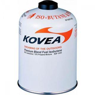 Kovea Isobutane Gas Cannister - 450g