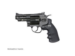 Dan Wesson Airsoft Revolver 2.5