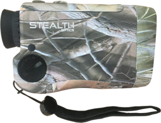 Stealth Range Finder 40