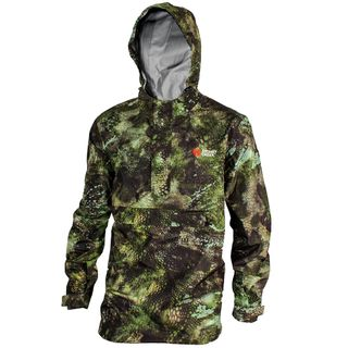 Stoney Creek Stow It Jacket - Tuatara Forest