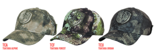 Stoney Creek STC Patch Cap - Tuatara Camo