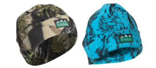 Ridgeline Classic Two Layer Beanie - Camo