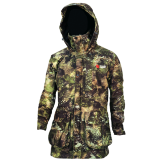 Stoney Creek Suppressor Jacket - TCF