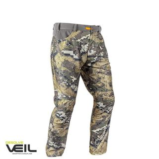 Hunters Element Macaulay Trouser - Desolve Veil