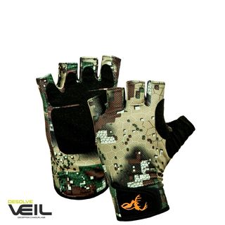 Hunters Element Hydrapel Gloves Fingerless - Desolve Veil