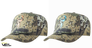 Hunters Element Heat Beater Stag Cap