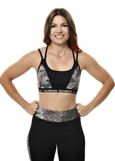 GWG Athletic Sports Bra - Shade
