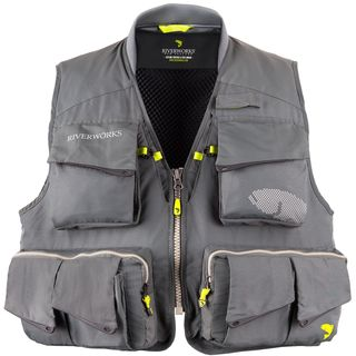 River Works Z Series Fly Vest