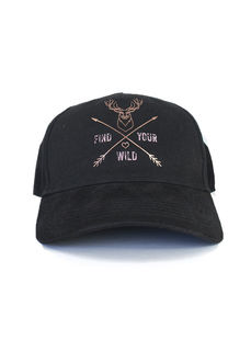 GWG Find Your Wild Hat