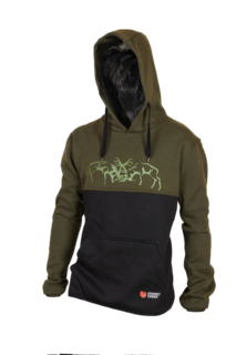 Stoney Creek Men's Fightclub Hoodie