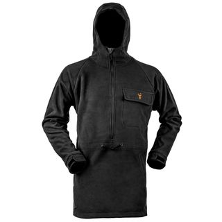 Hunters Element Frontier Bush Coat - Black