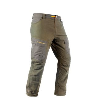 Hunters Element Downpour Elite Trousers - Forest Green