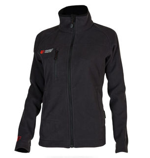 Stoney Creek Women's Core Series Jacket - Black