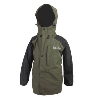 Stoney Creek Kids Storm Chaser Jacket - Bayleaf/Black