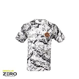 Hunters Element Kids Climber Tee - Desolve Zero