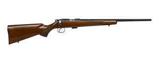 CZ 455 American Walnut .22LR
