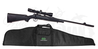 Outdoor Arms JW-15 .22LR Synthetic 22