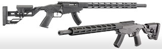 Ruger Precision Rimfire Rifle 18
