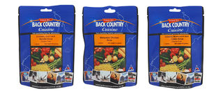 Back Country Cuisine Soups