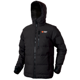 Stoney Creek Thermotough Jacket - Black