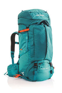 Tatonka Pyrox Pack 40+10 Women - Ocean Blue