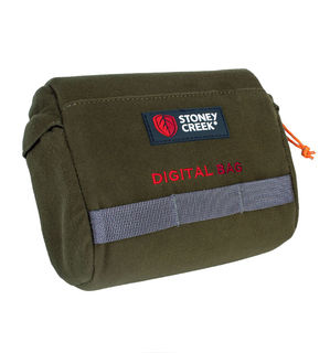 Stoney Creek Digital Bag - Bayleaf