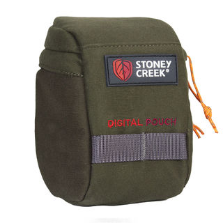 Stoney Creek Digital Pouch - Bayleaf