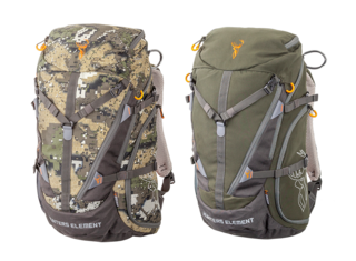 Hunters Element Ravine 25L Pack