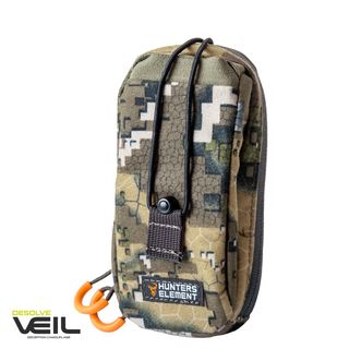 Hunters Element Latitude GPS Pouch - Desolve Veil