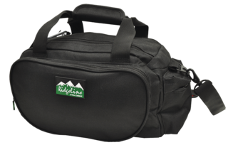 Ridgeline Range Pro Shooting Bag - Black