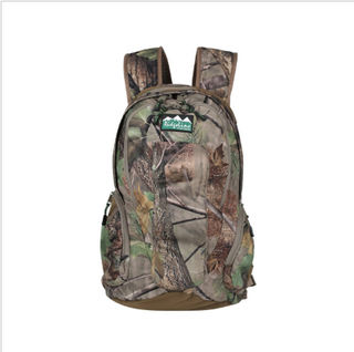 Ridgeline Tru Shot Backpack - Nature Green