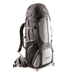 Companion Extreme 65L Pack - Grey