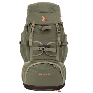 Markhor Elk Mountain 45L Pack - Green