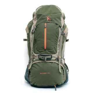Markhor Big Horn 75L+ Pack - Green