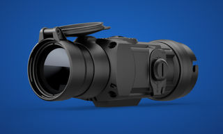 Pulsar Core FXQ - Thermal Imaging Scope / Front Attachment