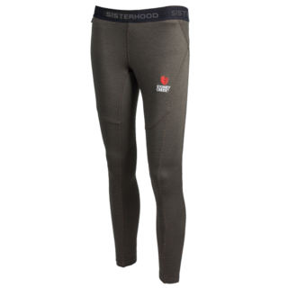Stoney Creek Women's Thermal Dry+ Long Janes - Bayleaf