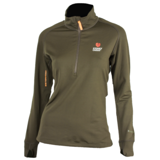 Stoney Creek Women's Active Top Long Sleeve - Bayleaf