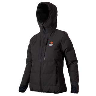 Stoney Creek Women's Thermotough Jacket - Black