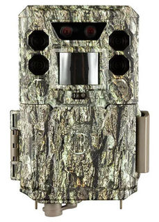 Bushnell 30MP TrailCam Dual Core Camo