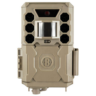 Bushnell 24MP TrailCam Single Core Brown